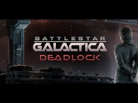 Let's Try:  Battlestar Galactica Deadlock