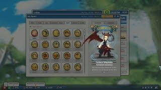 Lost Saga Laxion - Hack All Unique Hero & All IDOL Hero