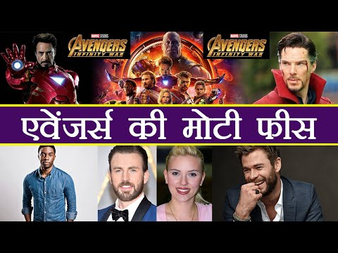 avengers-infinity-war:-know-each-actor's-salary-for-this-film- -filmibeat