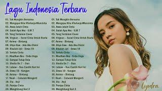 Download Top Lagu Pop Indonesia Terbaru 2021 Hits Pilihan Terbaik+enak Didengar Waktu Kerja