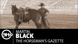 Warm Up Exercise with Martin Black
