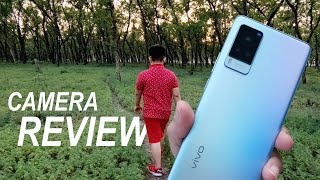 vivo X60 Pro camera review - I tested this vivo Zeiss camera in Himachal