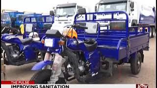 Keeping Ghana Clean The Pulse on JoyNews 31 8 18