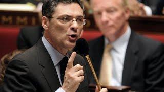 فيروس كورونا يغيّب الوزير الفرنسي المحافظ السابق باتريك ديفيدجيان…