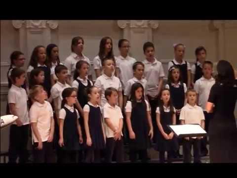 St Sava Academy 15 Anniversary Concert Celebration