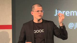 How many bankers does it take to change a lightbulb: Jeremy Balkin at TEDxLSE 2014(, 2014-03-16T14:46:07.000Z)