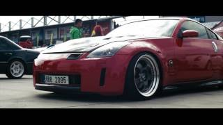 POWER FEST 2017 | SLOVAKIA RING | TUNING SCENE | 4K