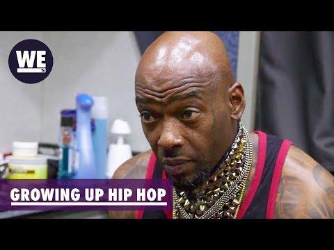 Treach Already Knows Sam's Plan! | Growing Up Hip Hop