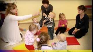 детский клуб одинцово развивалочка для