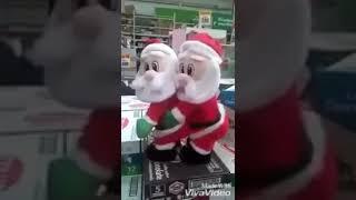 Santa xxx