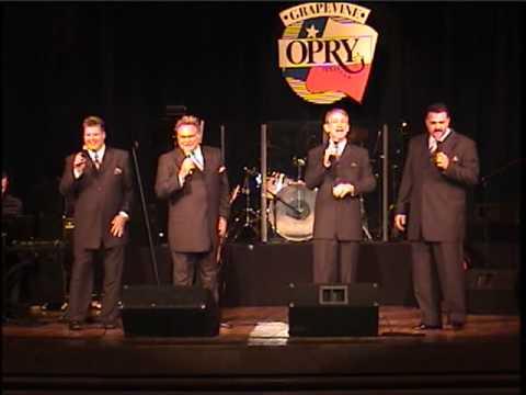 The Glorybound Singers - Noteworthy