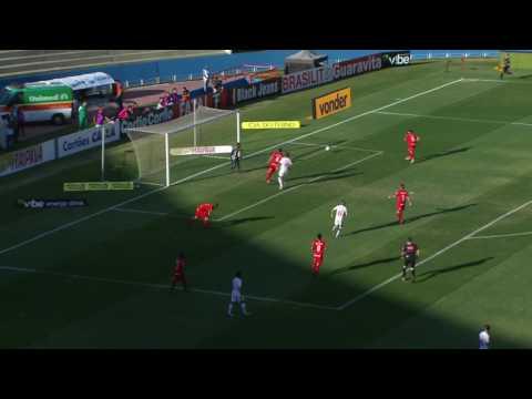 Vila Nova 2 x 1 Inter - Melhores momentos - 22/07/2017