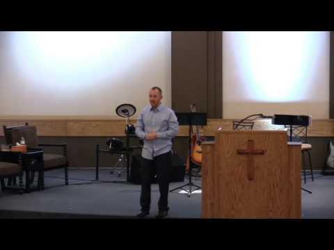 The Psalm of Praise - Pastor Josh Bush - 11-20-16