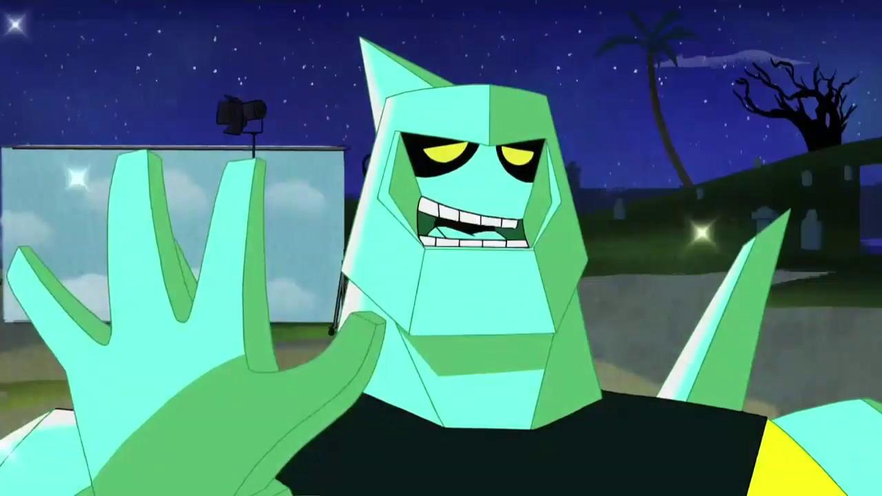 Cartoon Network Argentina Promo Ben 10 Alien De La Semana