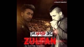 Zulfa Jaz Dhami Feat. CampusEmo l Refix by Dj AD
