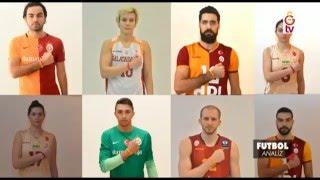 GSTV| Futbol Analiz'den ''Tek Bilek, Tek Yürek''e Destek