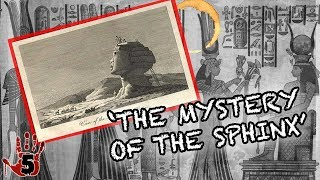 Top 5 Terrifying Ancient Mysteries