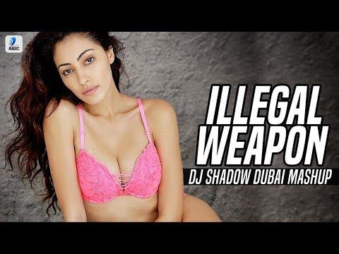 Illegal Weapon (Mashup) | DJ Shadow Dubai | Jasmine Sandlas | Garry Sandhu | Punjabi Song