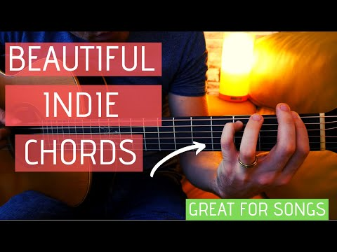 This Indie-Folk Chord Progression Works Like Magic