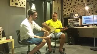 Cem Adrian & Gökhan Kılıç - Öf Öf Video
