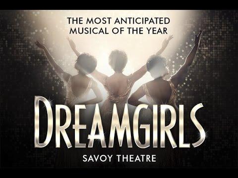 Trailers: Dreamgirls London
