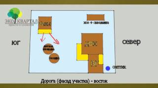 видео Материалы для каркасного дома — что нужно знать об их основных характеристиках