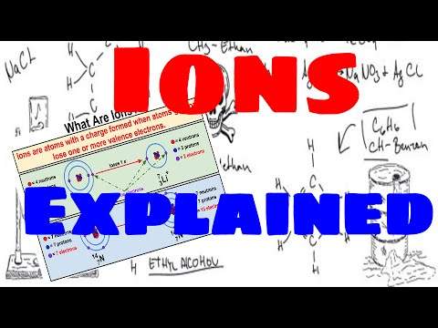 Ions - Explained