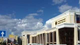 новый республиканский дворец культуры