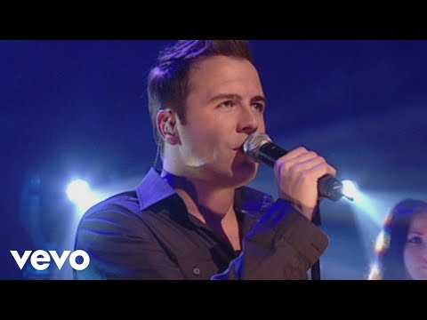 Westlife - Total Eclipse of the Heart [Top Of The Pops 2007]