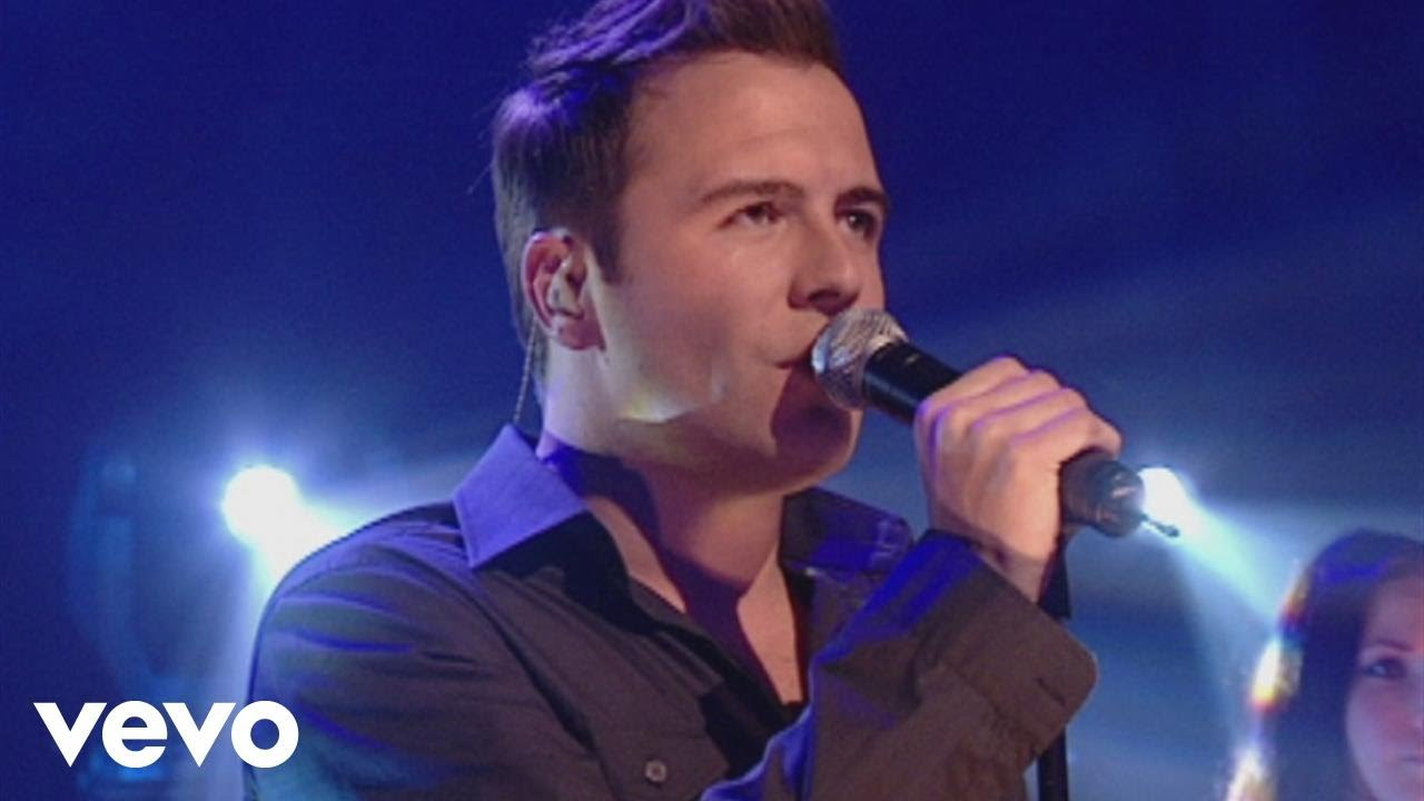 Download Westlife - Total Eclipse of the Heart (Live from Top of the Pops 2007)