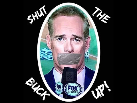Jim Breuer Comments On Joe Buck (Shorter, Edited Version)