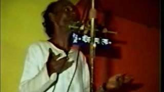 Shah Abdul Korim - Moner Dukkho Kar Kache Janai