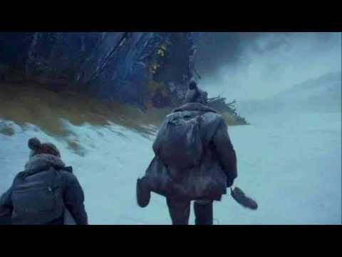 Thumbnail: Pacific Rim - Gypsy Collapses at Anchorage's Icy Shore