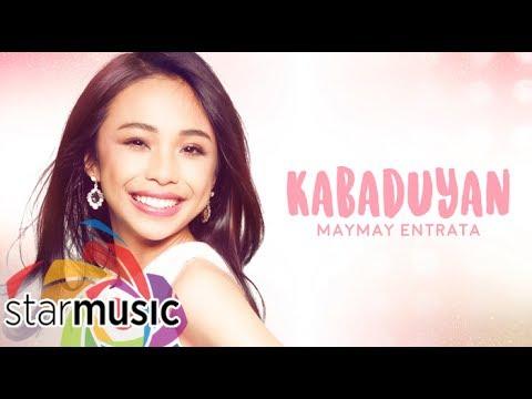 Maymay Entrata - Kabaduyan (Official Lyric Video)