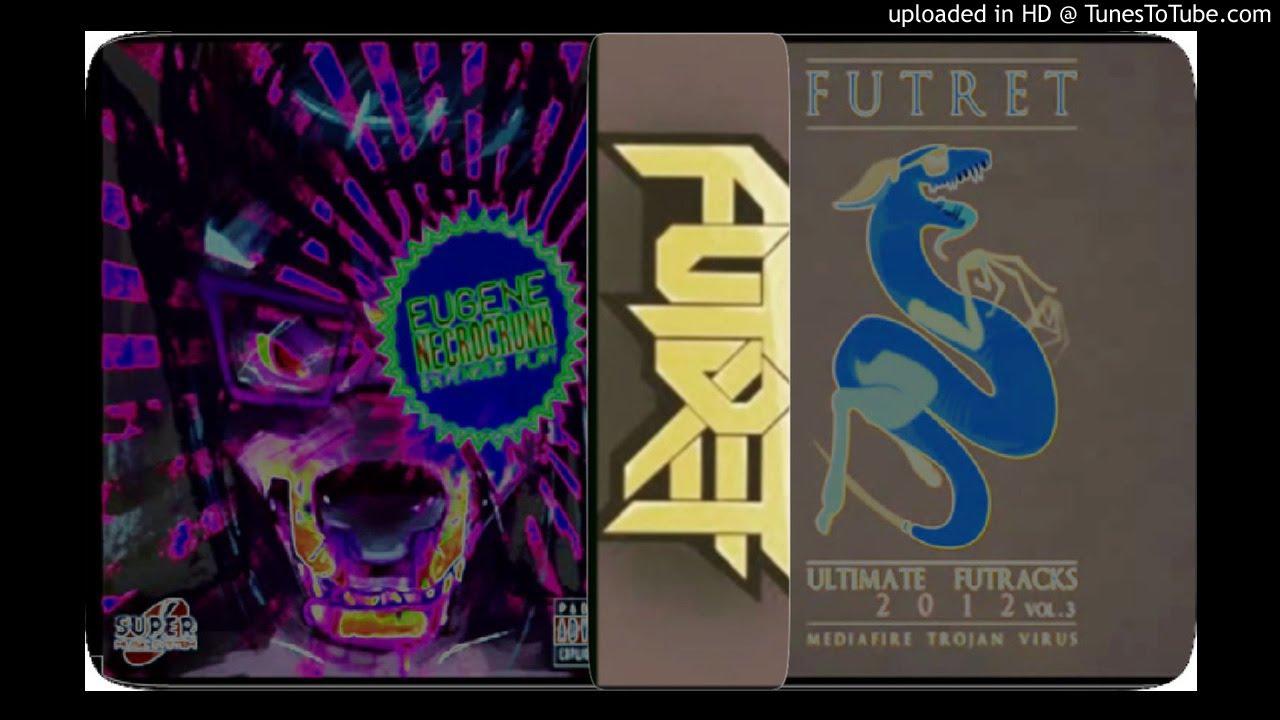 Futret (Feat Eugene) - MOOMIN SWAG (GO HARD REMIX) - mashUp Meme (by  commander ducky)