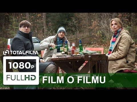 Chata na prodej (2018) - natáčení a rozhovory s herci (Chýlková, Voříšková, Kronerová, Vávra aj.)