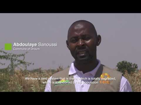 CARE Niger: Sustainable Farming