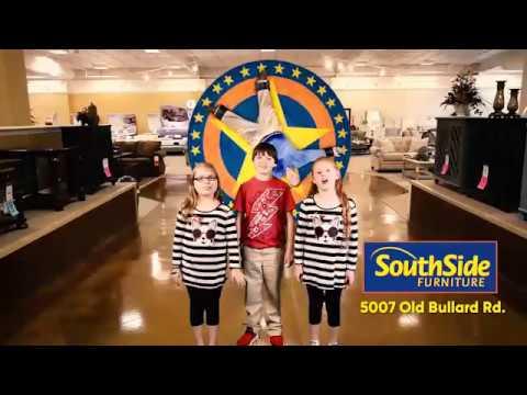Southside Furniture   Tyler, TX   Magic 2/6/17