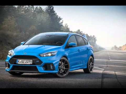 ford focus rs 2016 review specs price youtube. Black Bedroom Furniture Sets. Home Design Ideas