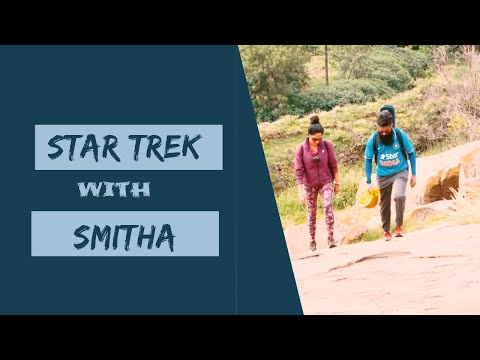 star-trek-with-smitha-featuring-vasu-dixit-|-mirchi-kannada-|-mirchi-rj-smitha