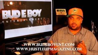 Kokane talks Ruthless Records vs Death Row Records