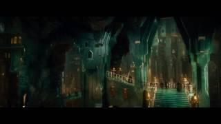 Хоббит: нежданное путешествие(2012),отрывок из фильма HD