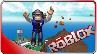 Roblox disaster | Natural disaster - Roblox |