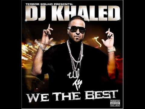 Dj Khaled - Put Your Hands Up (feat. Young Jeezy , Plies and Rick Ross) [NEW 2010] [EXCLUSIVE]