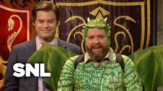 Game of Game of Thrones - SNL