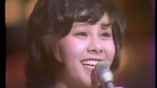 1972.11.16 OA 作詞 小谷夏(久世光彦)/作曲 森田公一/編曲 馬飼野俊一.