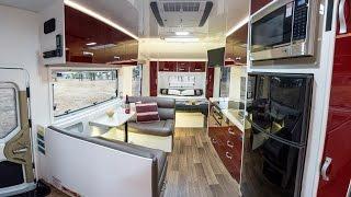 Avida Caravans - 50 Years Strong