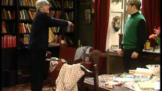 "Father Ted ""Are You Right There, Father Ted?"" S03 E01 Full"