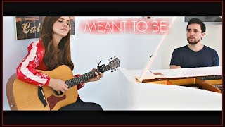 Bebe Rexha - Meant to Be (feat. Florida Georgia Line) | Tiffany Alvord & Chester See Mp3