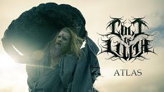 Cult of Lilith – Atlas ft. Jón Már (OFFICIAL VIDEO)